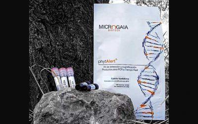 Kits phytAlert® para detección de plaguicidas y productos químico