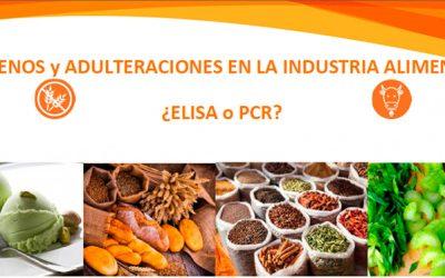 Jornada Generon Alérgenos y Fraude Alimentario