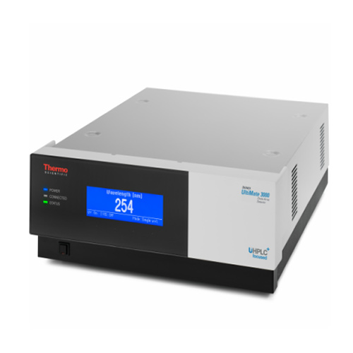Bomba UHPLC Ultimate 3000 THERMOSCIENTIFIC distribuidor Equilabo