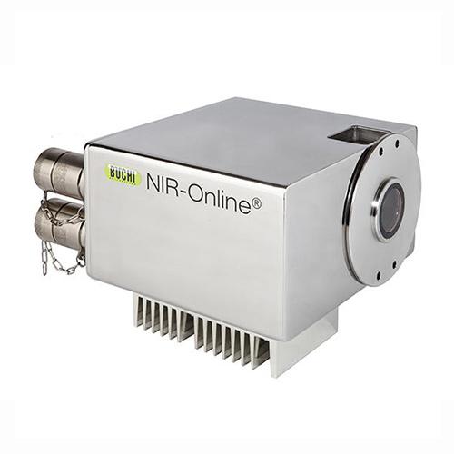 Analizador de procesos NIR Online distribuidor Equilabo