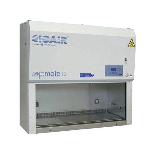 Cabina de Seguridad Biologica II A Bioair Equilabo