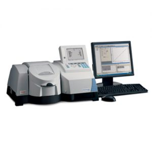Espectrofotometro UV VIS Evolution 201 distribuidor Equilabo