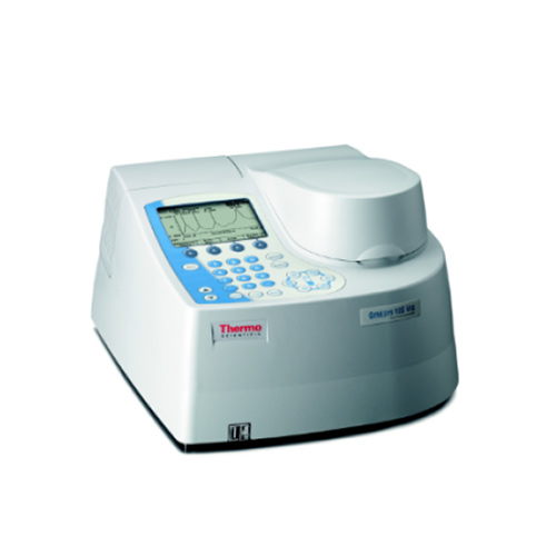 GENESYS 10S UV Vis THERMO SCIENTIFIC distribuidor Equilabo