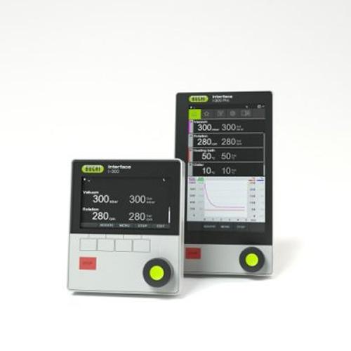 Interface I-300 o I-300 Pro opcional distribuidor Equilabo