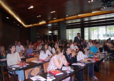 Jornada Merck normativa ISO Equilabo