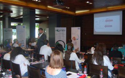 Jornada Merck normativa ISO en alimentos y bebidas
