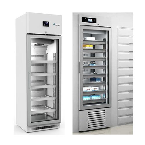Refrigeradores Profesionales para Laboratorio y Farmacia Infrico distribuidor Equilabo
