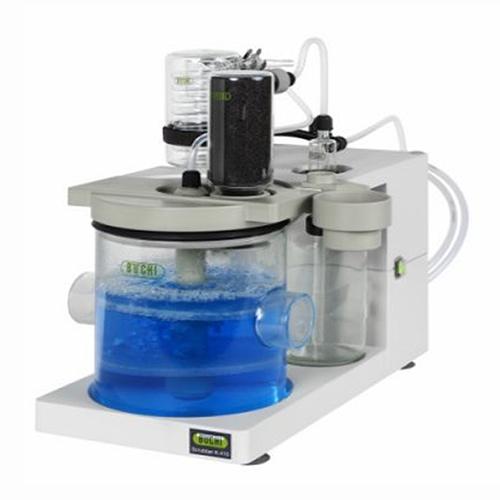 Scrubber K 415 distribuidor Equilabo