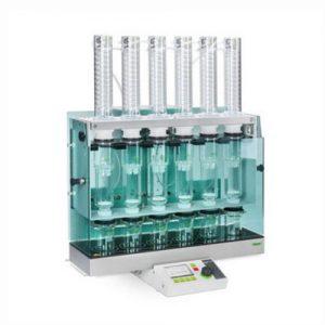 Unidad den Extraccion E 816 ECE distribuidor Equilabo