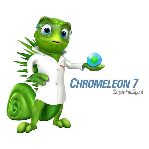 Chromeleon 7 distribuidor Equilabo