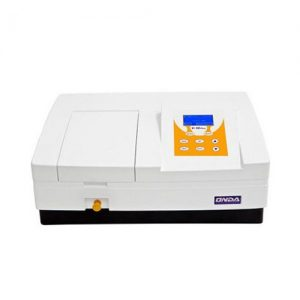 Espectrofotometro V 10 thermoscientific distribuidor Equilabo