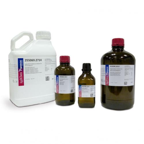 Productos PanReac AppliChem distribuidos por Equilabo