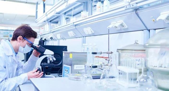 Calibración de equipos de laboratorio