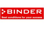 Logotipo Binder